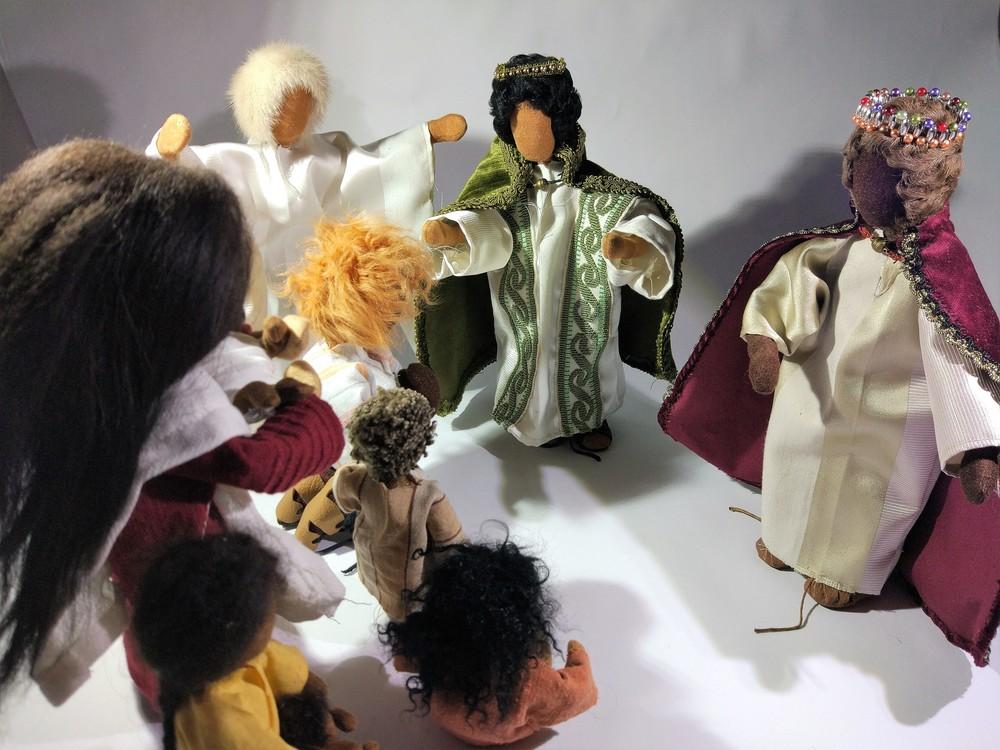 Biblische Erzählfiguren