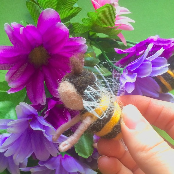 Thumbnail for Bienen