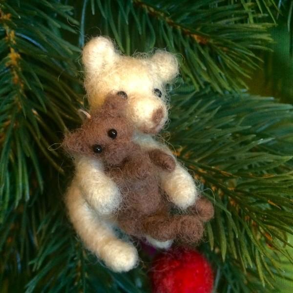 Thumbnail for Teddybären
