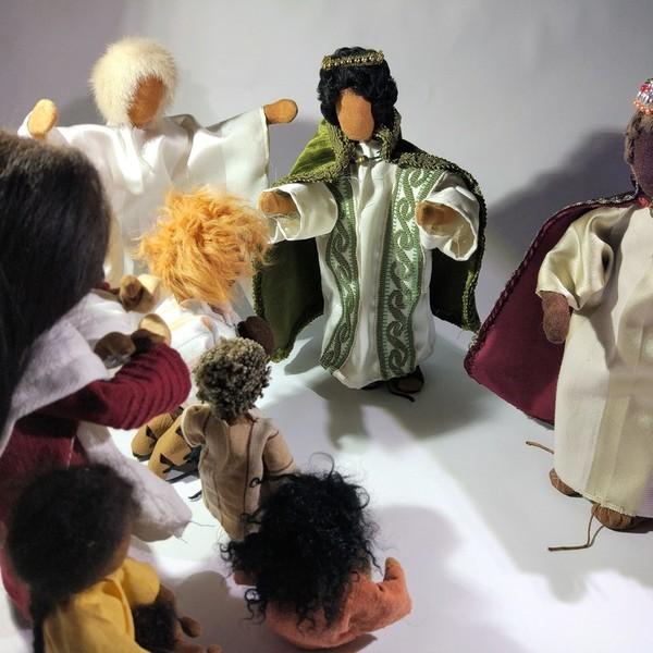 Thumbnail for Biblische Erzählfiguren