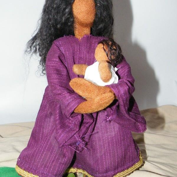 Thumbnail for Maria mit dem Jesus Baby