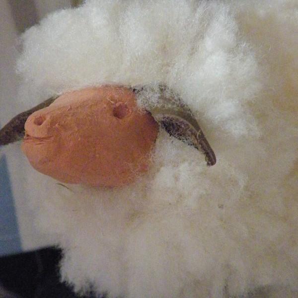 Vorschau zu Schafe so richtig schön